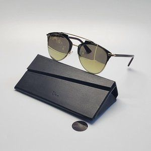 BRAND NEW DIOR REFLECTED SUNGLASSES